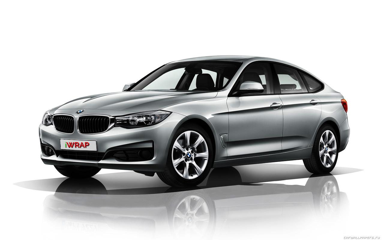 BMW-3-Gran-Turismo 0
