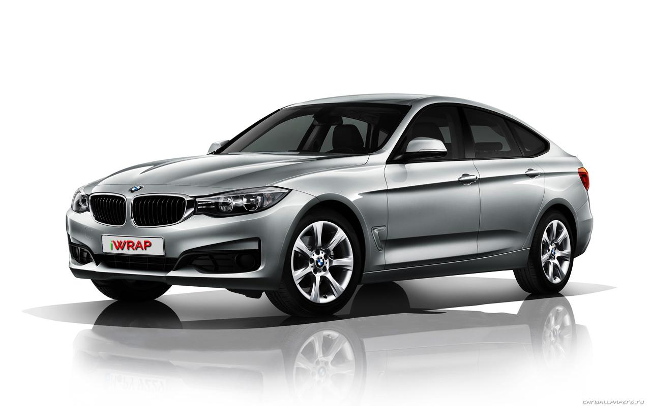 BMW-3-Gran-Turismo 20