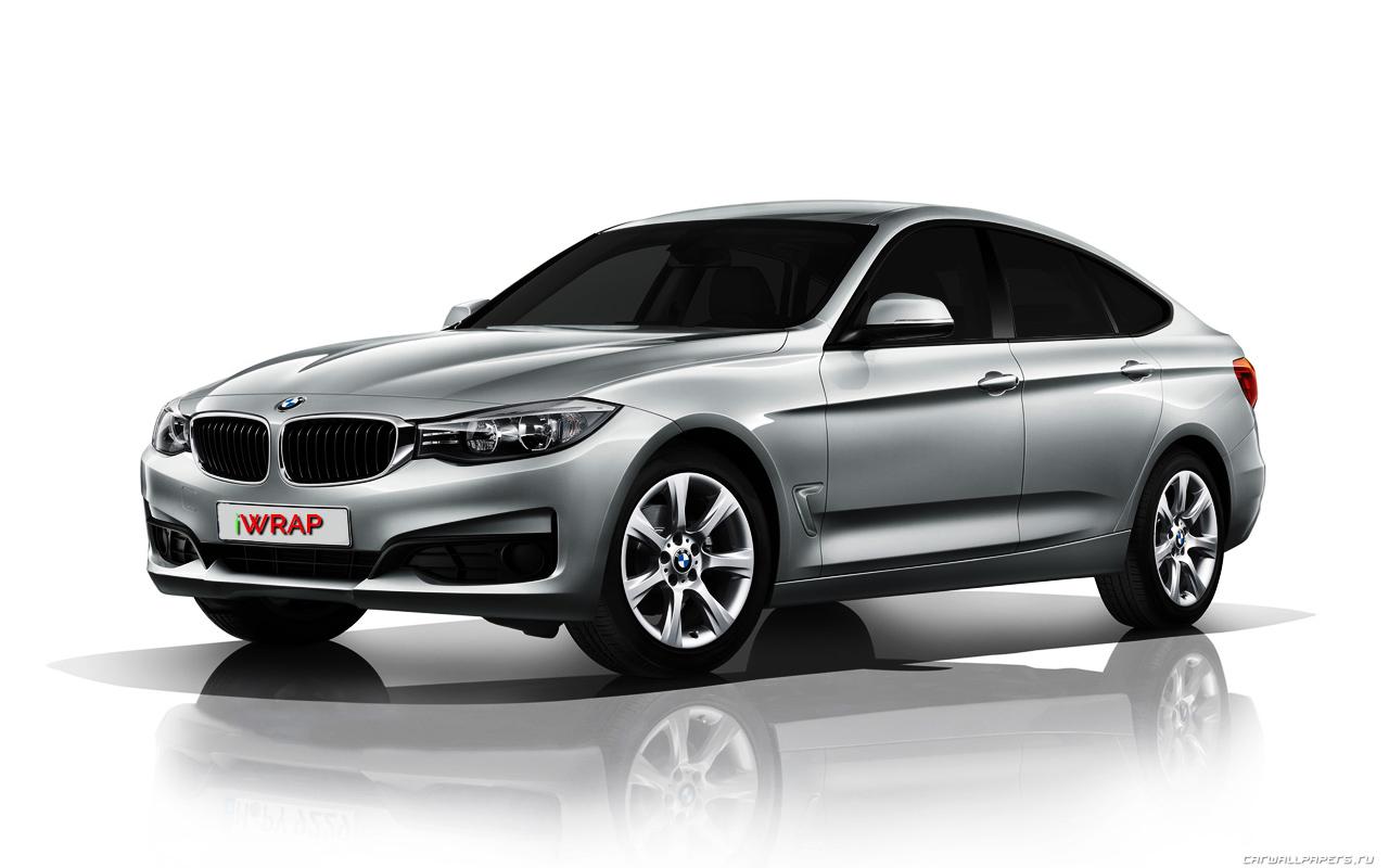 BMW-3-Gran-Turismo 5